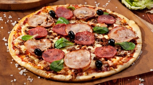 Pizza Hut to Offer Gluten-Free Pizzas