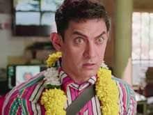 Aamir Khan's PK is Now Tax-Free in Bihar