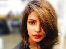 Revealed: Priyanka Chopra's New Haircut