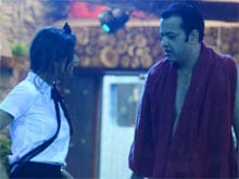 Bigg Boss Challenger Rahul Mahajan Still on 'Cordial Terms' With Dimpy