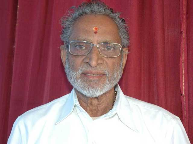 Rajendra Prasad Dies