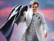 Superstar Rajinikanth Asked to Help Refund Losses for Lingaa