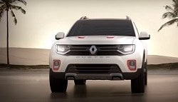 Renault's Upcoming Cars in India