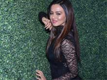 Sana Khan Reveals Her Strategy For Bigg Boss Halla Bol