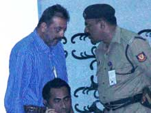 Sanjay Dutt at Home With Family, Awaits Furlough Decision