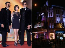 <i>Shamitabh</i> and the Revival of Good Old Fashioned Cinema Style