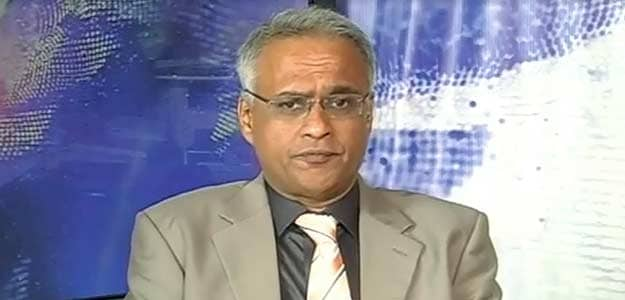 Sunil Subramaniam, deputy CEO of Sundaram Mutual Fund