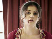 Before Baby, Taapsee Pannu Feared Getting Typecast in Bollywood