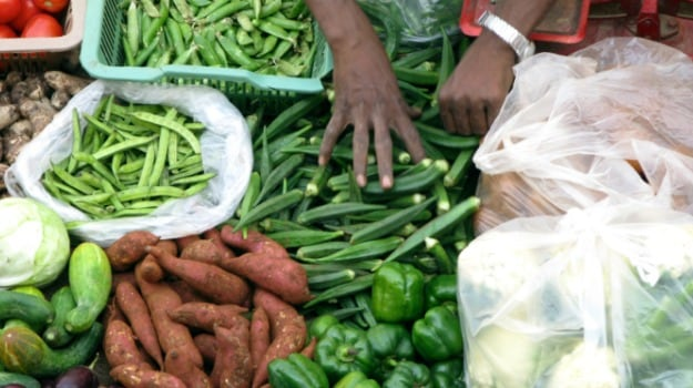 Vegetables in Delhi Become Expensive: Prices up by 50%