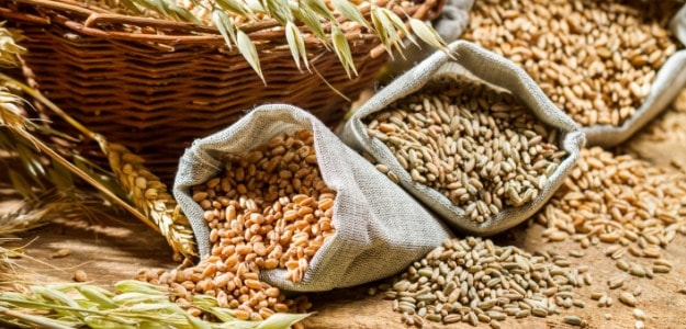 Whole Grains Lower Heart Disease Risk, But Not Cancer