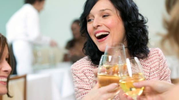 From Tears to Tantrums: Why Does White Wine Leave Women Feeling Depressed?