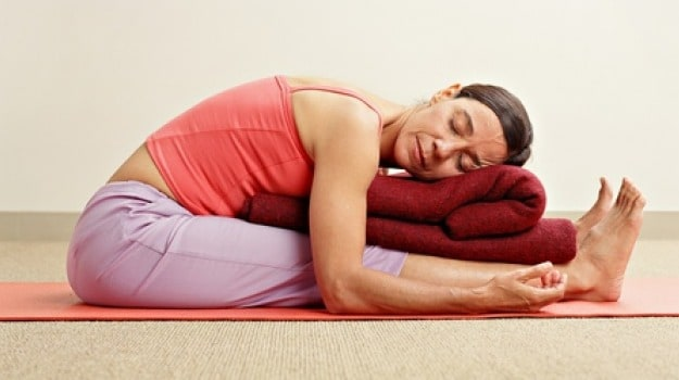 Yin Yoga: Be a Part of the Yin Crowd