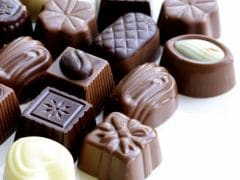 Excise Officials Raid Liquor Chocolate Manufacturer In Hyderabad