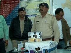 Treasure Hunt. Gujarat School's Lockers Have 21 Bars of Gold