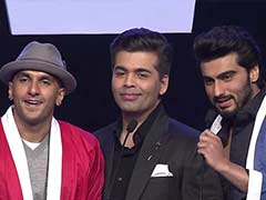 Karan Johar Summoned For 'Vulgar' Comments On AIB Knockout