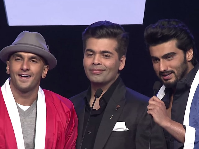 AIB Knockout Roast of Ranveer Singh and Arjun Kapoor Divides Twitter