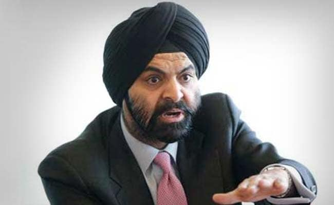 Barack Obama Appoints Indian CEO Ajay Banga to a Key Administration Position