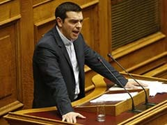 Tsipras Declares Victory as Greece Dodges Financial Collapse