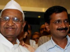 Aam Aadmi Party Leaders Willing to Join Anna Hazare's Protest