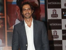 Arjun Rampal Summoned by Police Over Alleged Meeting With Arun Gawli