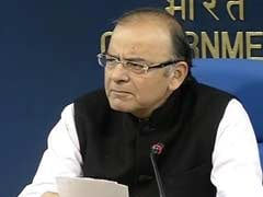 Defeat in Delhi Polls Will Not Slow Down Reforms: Arun Jaitley