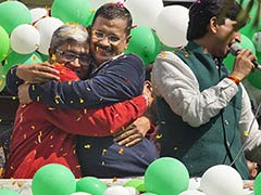 Arvind Kejriwal's Outsized Victory: 10-Point Cheat-Sheet