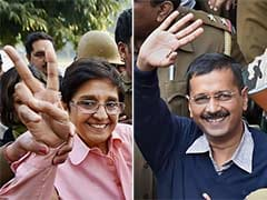 Delhi Elections 2015: <i>Kaun Banega</i> Chief Minister? 67 Per Cent of Delhi Has Voted