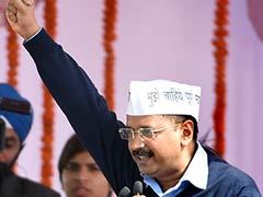 Inspired by AAP Chief Arvind Kejriwal, IITians Mull Career in Politics