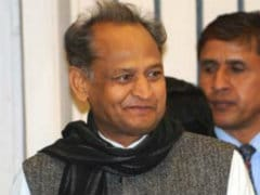 High Court's Comments Indicate Poor Functioning of Rajasthan Government: Ashok Gehlot