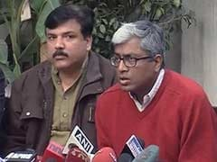 Reject Imam Bukhari's Pledge of Support, Says AAP Ahead of Delhi Polls