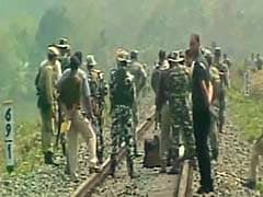Army Defuses 10 kg Bomb Planted on Rail Tracks in Assam's Goalpara