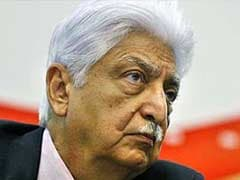 Wipro Chairman Azim Premji To Donate More To Philanthropic Causes