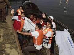 Bangladesh Ferry Capsizes After Collision, At Least 33 Dead
