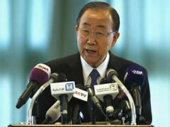 Sri Lankan Minister Urges UN Chief Ban Ki-moon to Delay War Crimes Report