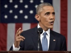 Barack Obama Tells Petro Poroshenko of 'Deep Concern' Over Ukraine Violence