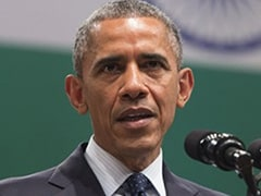 No Decision Yet on Ukraine Arms Aid: Barack Obama