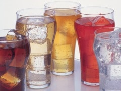 Reducing Sugary Drinks Cuts Calories, But Only A Few: Study
