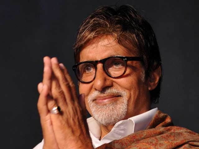 Amitabh Bachchan Preps For Cricket Commentary With Tips From Harsha Bhogle, Kapil Dev