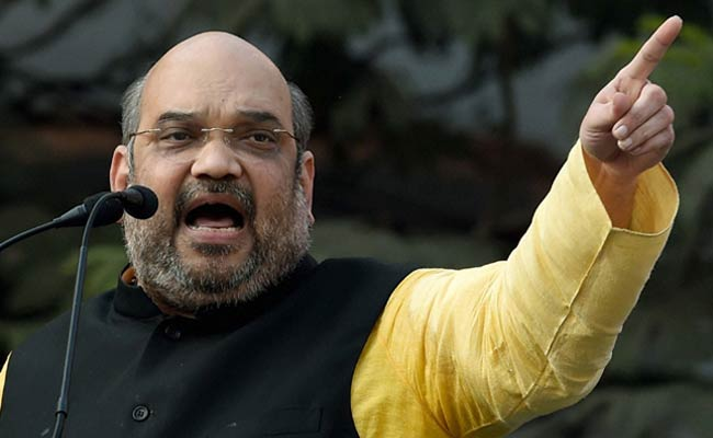 amit shah contact details