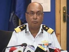 Coast Guard Officer Sacked for Contradicting Government on Pak Boat