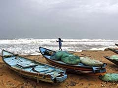 7 Indian Fishermen Arrested by Sri Lankan Naval Personnel