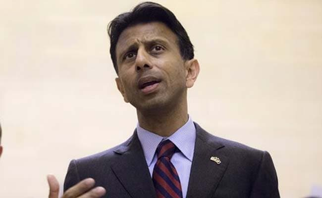 Bobby Jindal Demits Office As Louisiana Governor