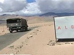 Only 20 Per Cent of India-China Strategic Border Roads Ready Till Now