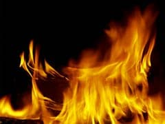 Woman Sets Herself Ablaze in Gurgaon Police Station