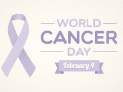World Cancer Day 2015   Know All About World Cancer Day 2015 at ...