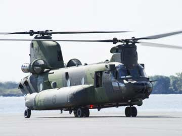 Why India's 2.5-Billion-Dollar Chopper Deal With Boeing Could Shoot up in Costs