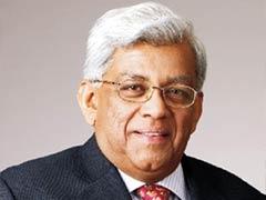 Deepak Parekh For Allowing Banks, Housing Finance Firms To Fund Land Deals