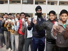 Delhi Elections: Repoll in 2 Booths in Rohtas Nagar and Delhi Cantonment