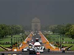 Winter Gradually Retreats From Delhi