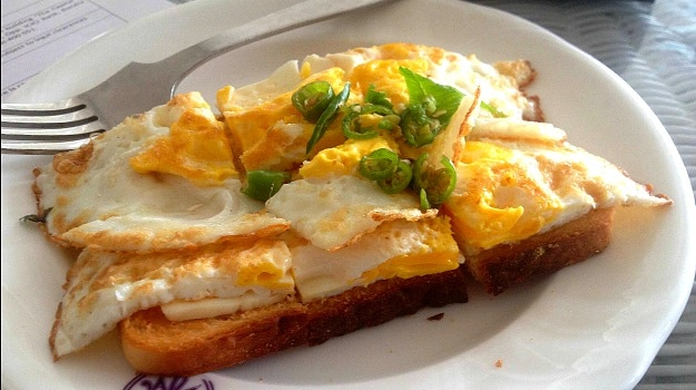 Crack it Open: A Glorious History of Eggs Kejriwal